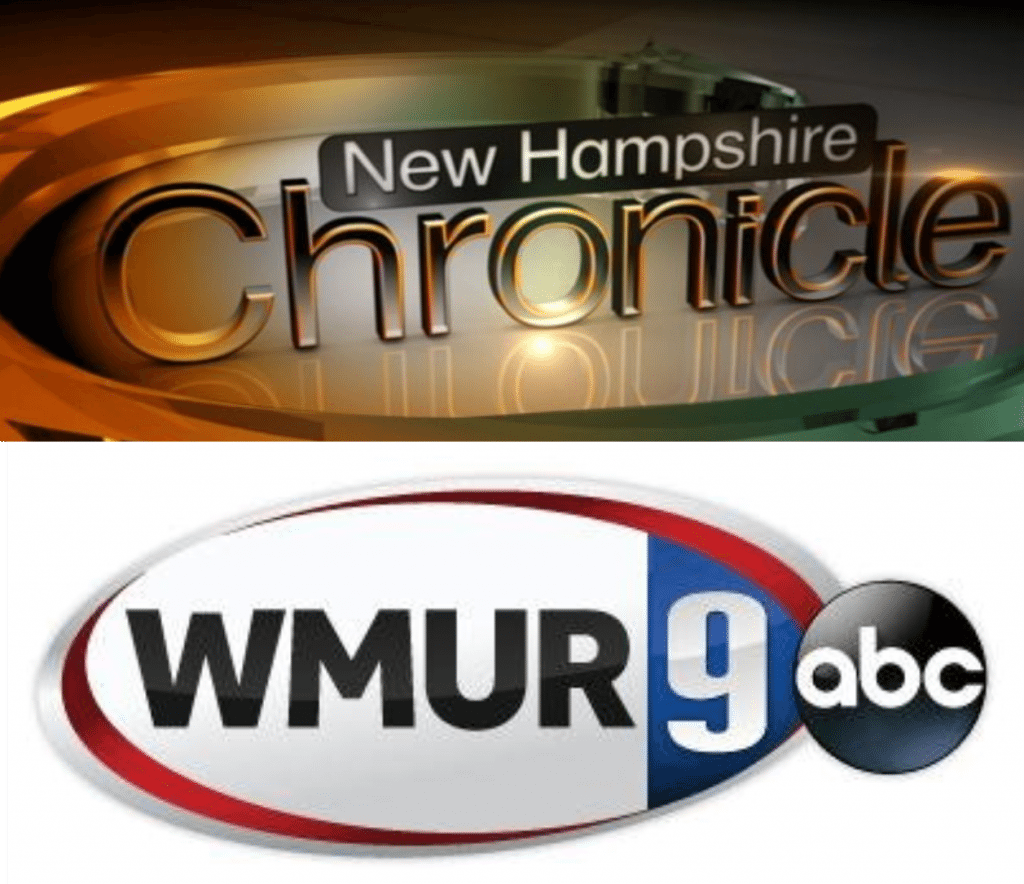 ABCs Network Affiliate WMUR Channel 9 Visits Heavy Construction Academy