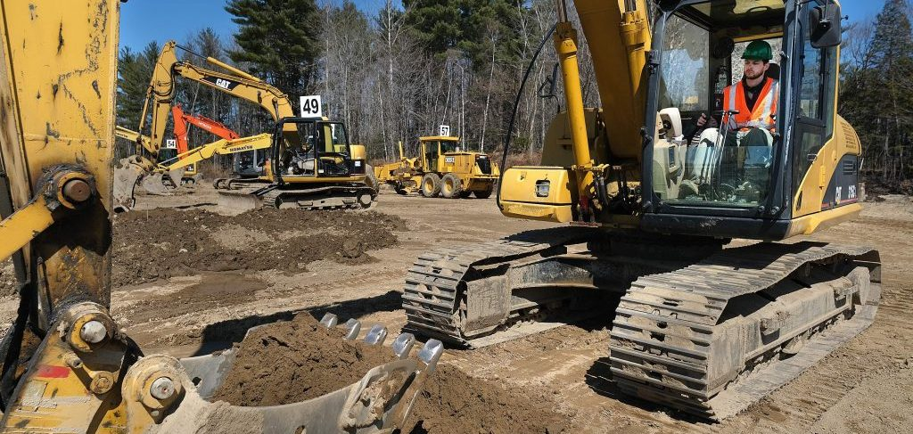Wondering how to become a heavy equipment operator? This is a great place to start, right at our heavy equipment training program.